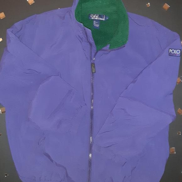 Ralph Lauren Polo sport jacket